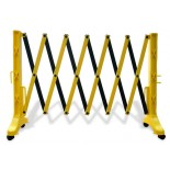 Extensible  Barrier TB206