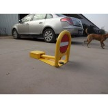 Heavy Duty Car Parking Lock PL-9