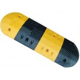 Rubber Speed Hump SH235