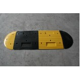 Rubber Speed Hump SH211